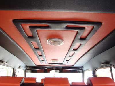 Am Auto Designers Roofing Car Tempo Traveller Buses Van